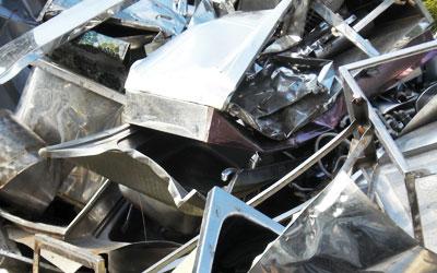 各種ステンレス耐熱鋼高価買取